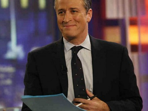 Corporate Money-Backed Jon Stewart Blasts… Corporate Money