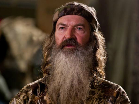 Union Tried to Fire Employees for Supporting 'Duck Dynasty'