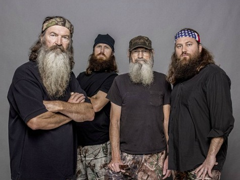 Charlie Daniels: 'Duck Dynasty' Star's Suspension is 'Sorry Day' in USA