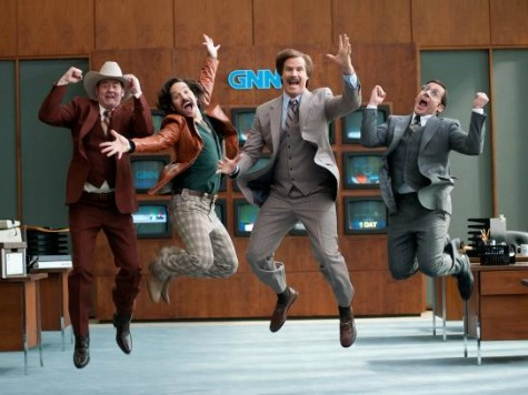 Box Office Predictions: 'Hobbit' Faces Over-Hyped 'Anchorman' in Crowded Marketplace