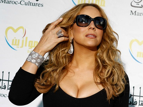 Mariah Carey Won't Apologize for Singing Before Dictator
