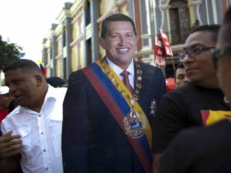 Oliver Stone Confirms Hugo Chavez Biopic in Venezuela