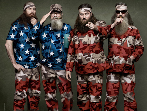 'Duck Dynasty: Season 4' Blu-Ray Review: Focus on Family Sets Series Apart from TV Landscape