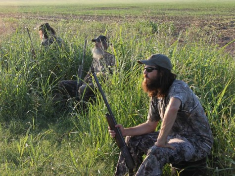 CNN Money: Phil Robertson Said 'Controversial' Things About Blacks, Too