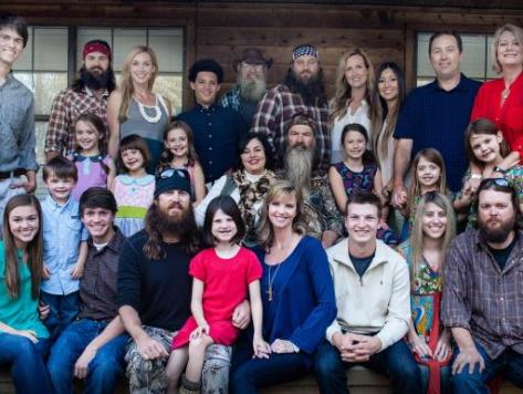 Duck Hunt: NAACP Blasts Phil Robertson as 'Racist'