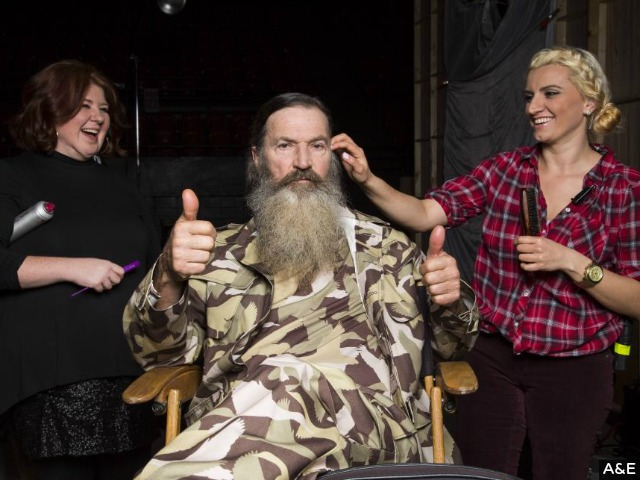 Report: A&E Likely Knew What Phil Robertson Said in Fateful GQ Interview