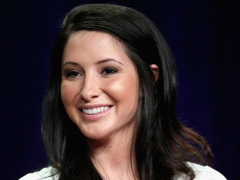 Bristol Palin Defends Fellow Reality TV Star Phil Robertson