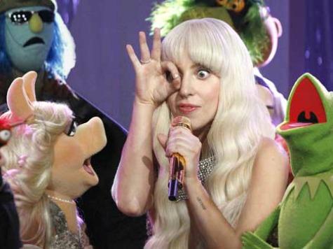 Sarah Palin: Muppets, Lady Gaga 'Didn't Stand a Chance' vs. Charlie Brown