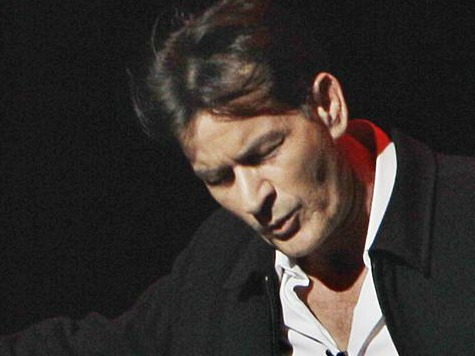 Charlie Sheen Calls Phil Robertson 'Shower Dodger,' 'Only Surviving Brain Donor'