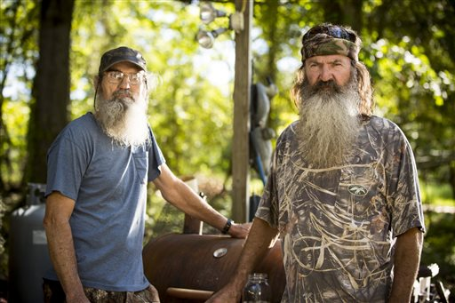 Alabama Lawmaker Plans Resolution Supporting 'Duck Dynasty' Star