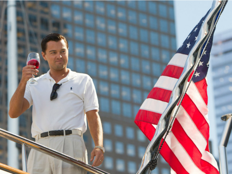 'The Wolf of Wall Street' Review: Scorsese Skewers Greed Sans Speeches