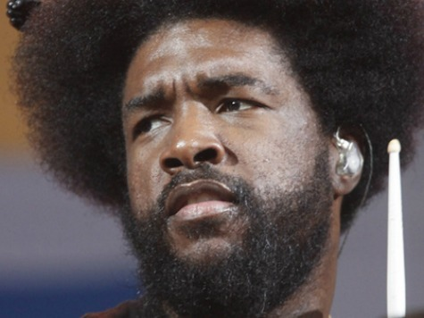Questlove Accused of Racism for Using Stereotypical Asian Dialect