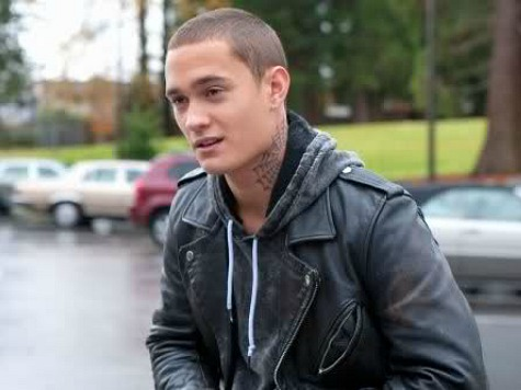 'Snitch' Actor Rafi Gavron Arrested Twice in 12 Hours