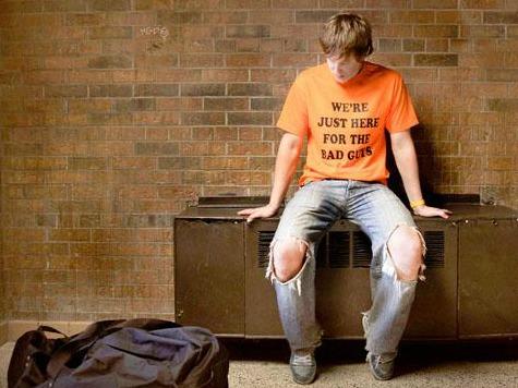 'The Dirties' Dug Past Media Bias, Anti-Gun Rhetoric to Be Year's Best Film