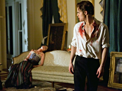 'Vampire Diaries' to Add Gay Character This Season
