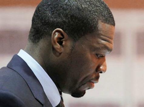 NY Judge Nixes 50 Cent's Bid to Toss Video Lawsuit