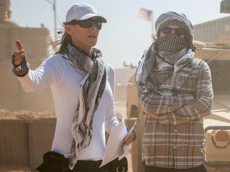 Variety: Women Directors Still Rare in Hollywood