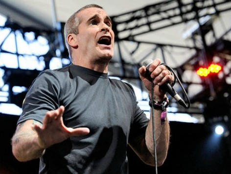 Henry Rollins: 'Dick Dynasty Is a Gay Porn Series Just Waiting to Happen'