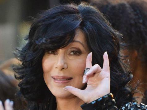 Cher Calls Congressman Trey Radel 'Coke Head' as He Leaves Rehab