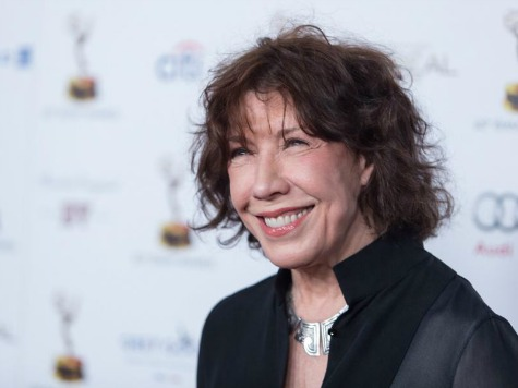 Lily Tomlin Wed Longtime Lesbian Partner on New Year's Eve