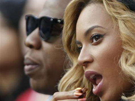 Report: Jay Z, Beyoncé Buy Two-Year-Old Daughter $75,000 Purebred Horse