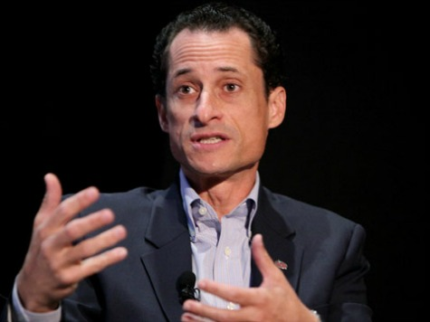 Anthony Weiner Gets Cameo on Amazon Political Comedy 'Alpha House'