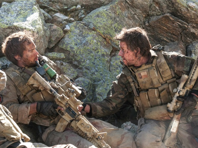 'Lone Survivor' Honors Lost SEAL Brothers in Arms
