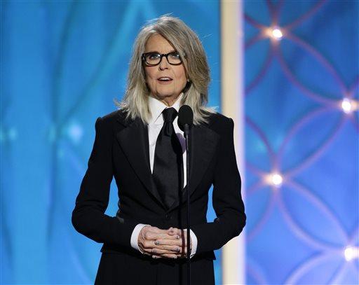 Golden Globes Honors Woody Allen