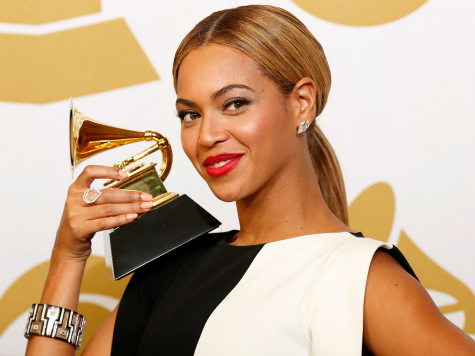 Beyoncé: Gender Equality 'Isn't a Reality Yet'
