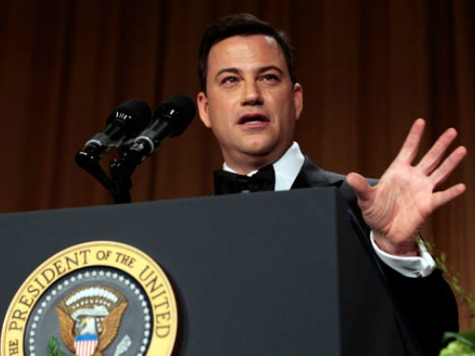 Jimmy Kimmel Mocks Young People Who Blindly Supported ObamaCare