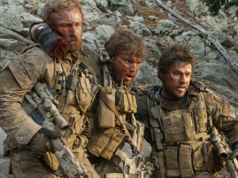 Oscars Plan Salute to 'Heroes' – Will U.S. Military Get Its Close-Up?