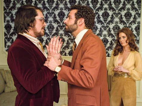 'American Hustle,' 'Gravity' Dominate Oscar Noms, 'The Butler,' Oprah Winfrey Snubbed