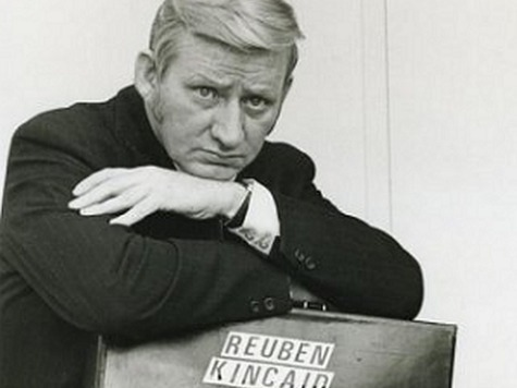 'Partridge Family' Manager Dave Madden Dead at 82
