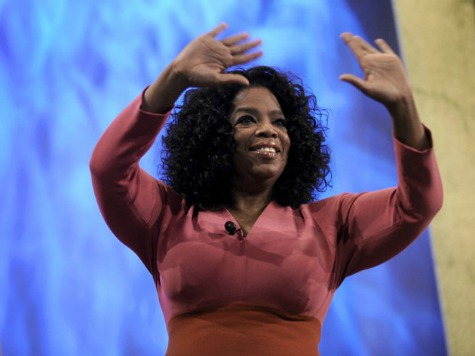 Oprah Winfrey Lists Her Chicago Condo for $7.75M