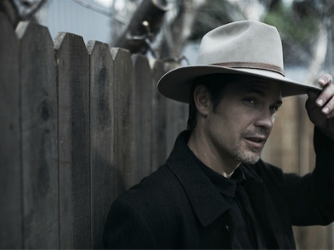 'Justified' Star: 'Racism Is Alive and Well'