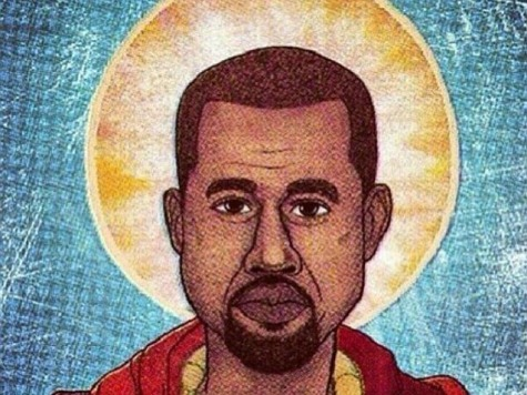 New Religion Cites Kanye West as Its Inspiration