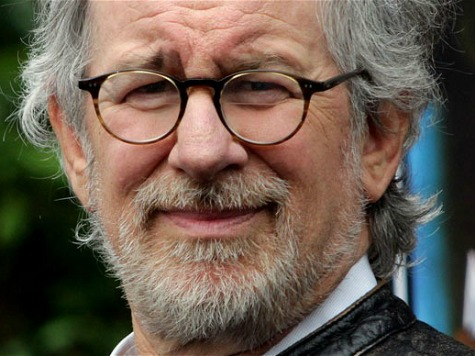 Steven Spielberg Announces Launch of USC Genocide Research Center