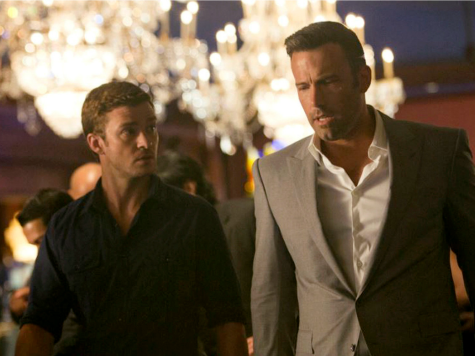 'Runner Runner' Shows Gambling Black Markets Created by Government Red Tape