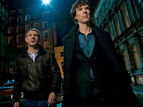 'Sherlock' Premiere Seen by 4 Million Viewers in U.S.