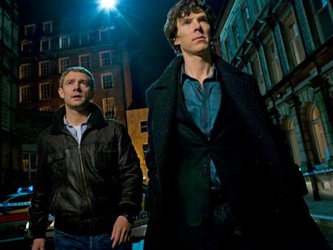 'Sherlock' Premiere Seen by 4 Million Viewers in U.S.