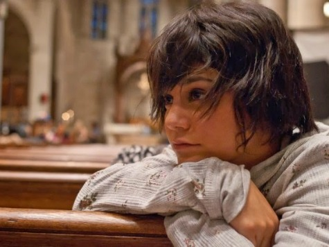 'Gimme Shelter' Review: Pro-Life Drama Doesn't Skimp on Story, Faith