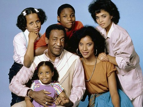 Bill Cosby Re-Enters Prime Time Television Teeming with Non-Traditional Families