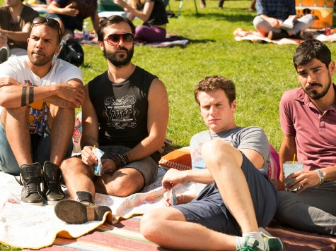 'Looking' … for an Audience: HBO's Gay Dramedy Flops in Debut