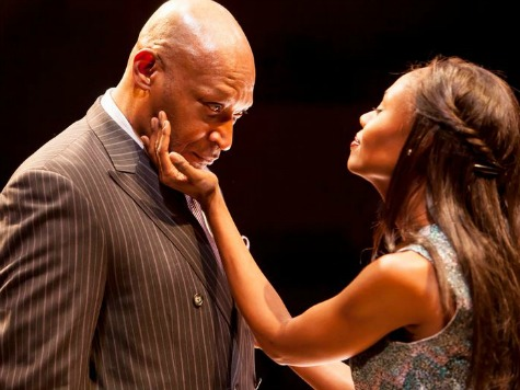 'Black Odyssey' Review: Play Promotes Self-Empowerment Through Family Ties