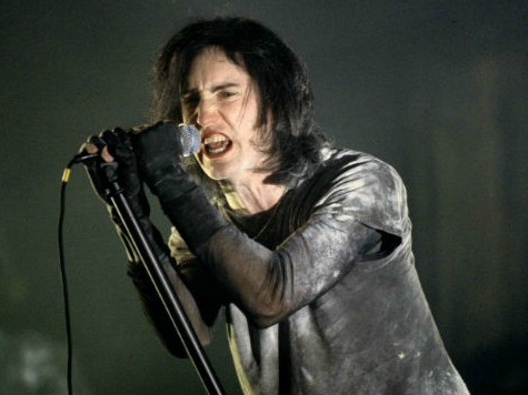 Trent Reznor Drops 'F-Bomb' on Grammys for Cutting Performance Short