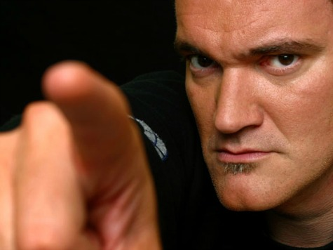 Quentin Tarantino Sues Gawker.com Over Linking to His Leaked Script
