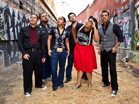 Illegal Immigrant Wins Grammy