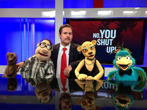 Comedian Paul Tompkins, Puppets to Host, Roast SOTU