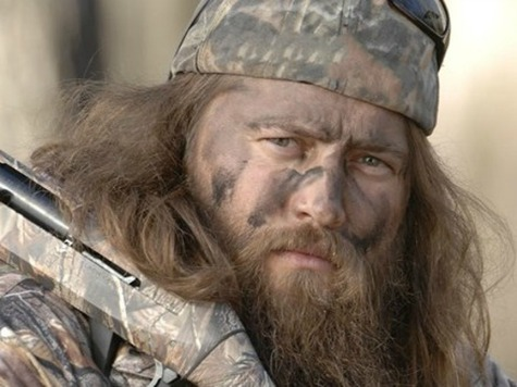 'Duck Dynasty' Star to Attend SOTU