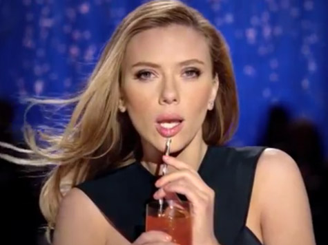 Watch: Scarlett Johansson's Banned Super Bowl Ad